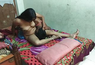 Telugu Couple Is Full Hard Sex Ni Home Working On It For Sex