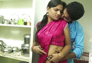 Insatiable Inexperienced Indian duo Likes Spooning each other On the Floor