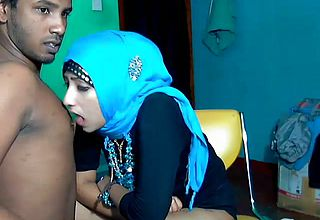 Lustful Srilankan Duo Stripteases and gets Prepared for Make out On web cam
