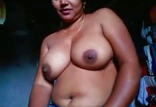 My Nasty Indian wifey Is Utterly Proud Of Her hefty boobies