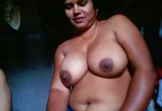 Super sexy inexperienced Indian Big boobed round Hoe showcased Off her Meaty Baps