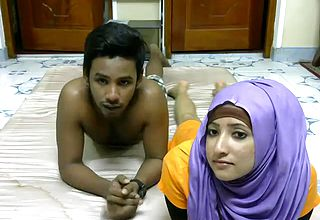 Young Srilankan Married duo Is insane For lovemaking on Web cam