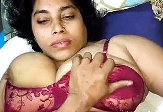 Indian Chubby Big boobs girl hard fucked