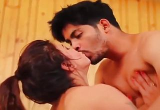 Hot Desi Bhabhi, Ultimate Kissing Scene From Gupchup Web Series